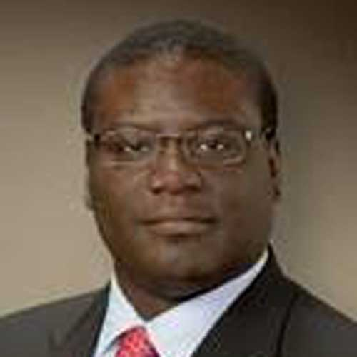 Edward Asare-Quansah