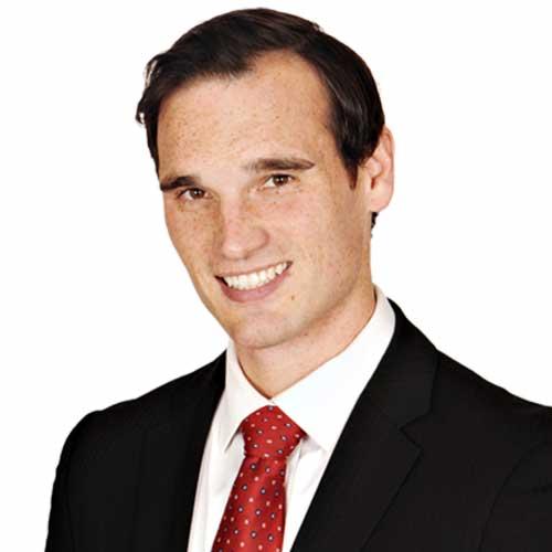 Kyle Lambert
