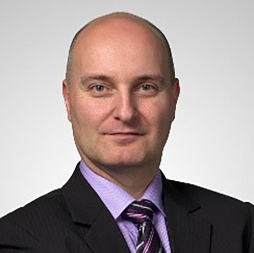 Stéphane Gagnon