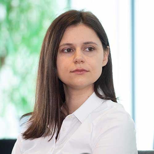 Nataliia Stepaniuk
