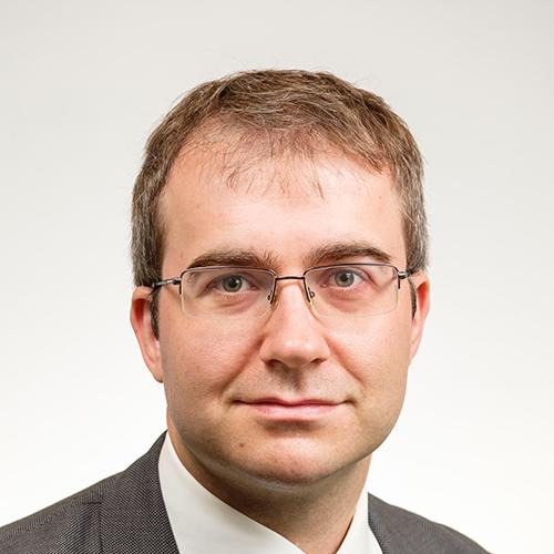 Andrew Monkhouse