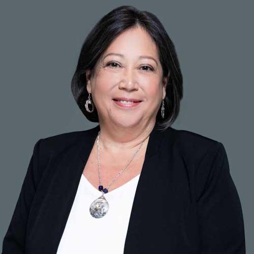 Angela Wesley