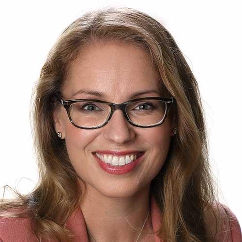 Melanie Gilbert
