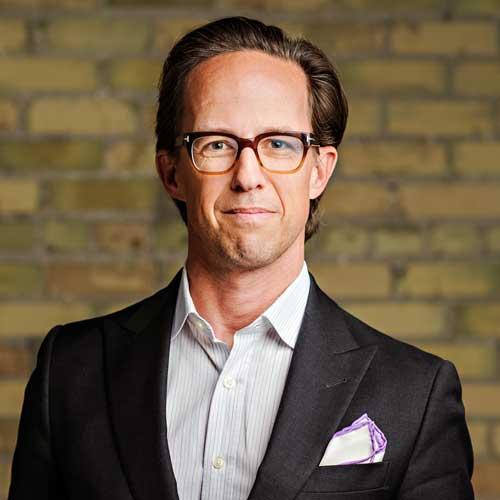Mikel Pearce