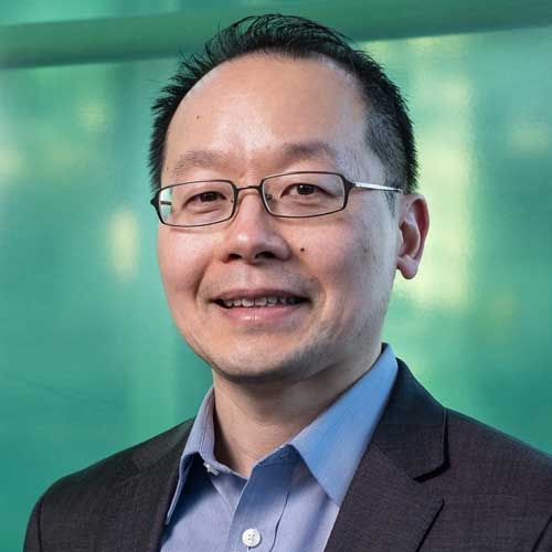 Steven Tam