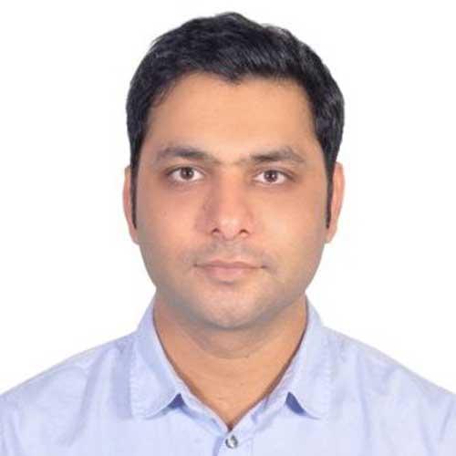Sunil Meharia