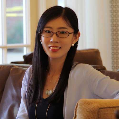Xiaoxi Chang