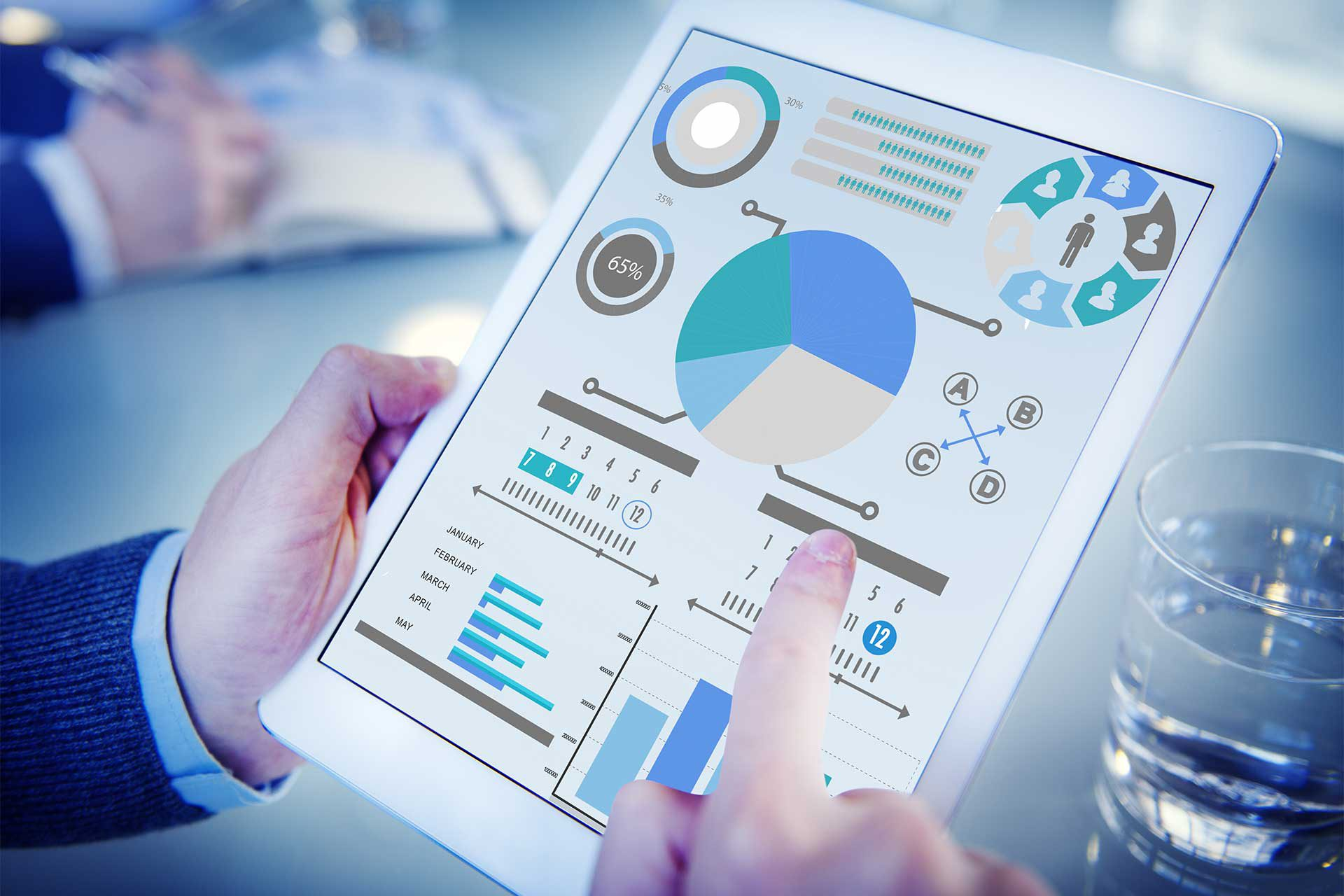 Big Data & Analytics for the Public Sector