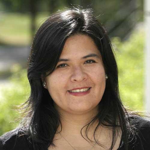 Dr. Alma Barranco-Mendoza