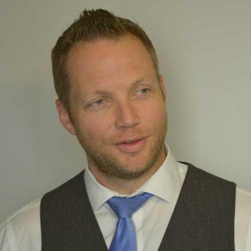 Robert Pitcher