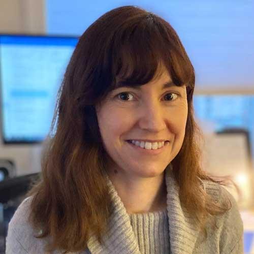 Fiona Warren