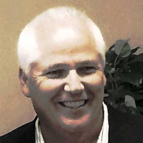 Ron Andrews