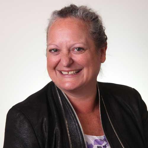 Nancy Gowan