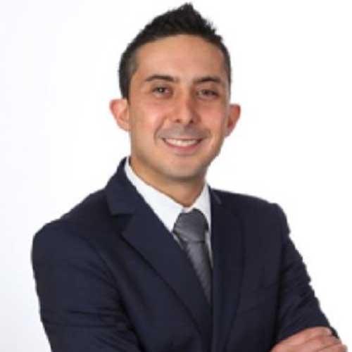 Andres Betancourt