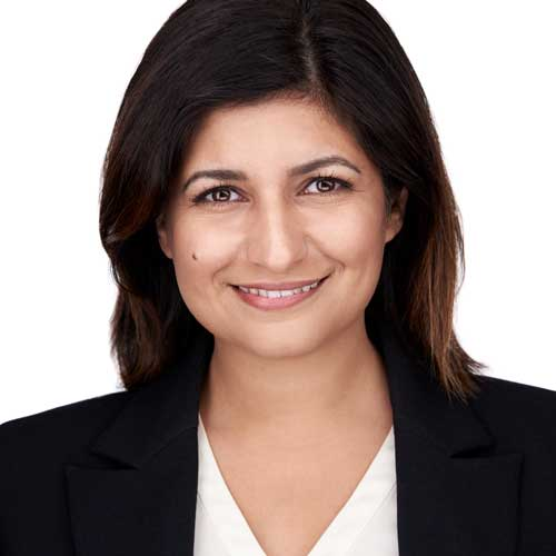 Maryam Haghighi