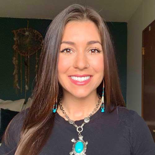Courtney Copoc