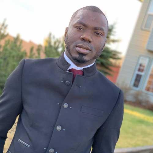 Nelson Onwuliri