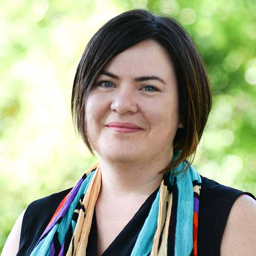 Carey Calder