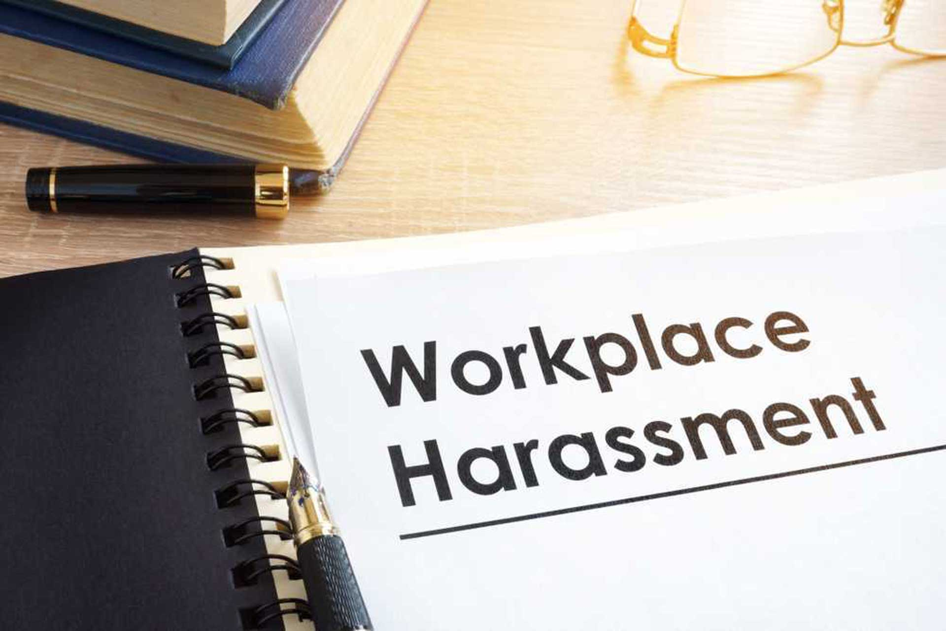 Preventing and Managing Discrimination, Harassment & Violence in the Workplace