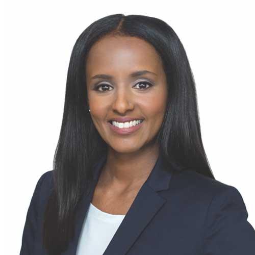 Samia Hussein