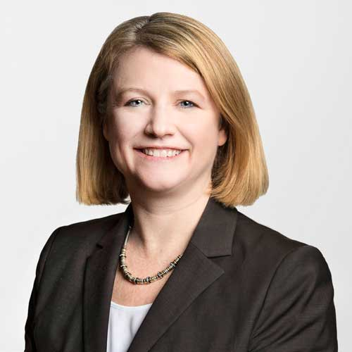 Suzanne Kennedy