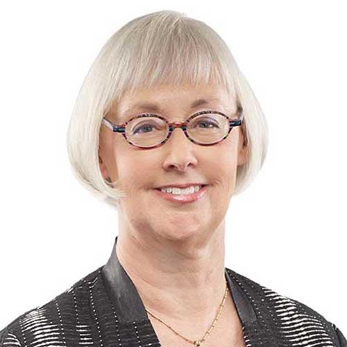Karen Wensley