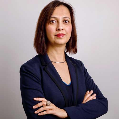 Zohra Khan