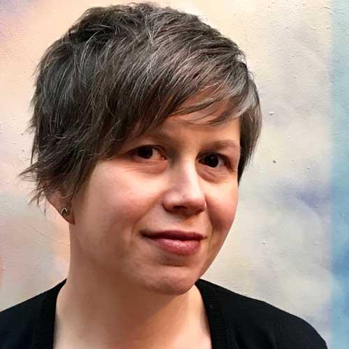 Sarah Blackstock