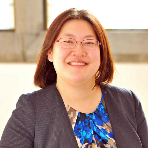 Wendy Saschenbrecker-Tang